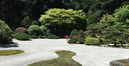 The Elements of a Japanese Garden