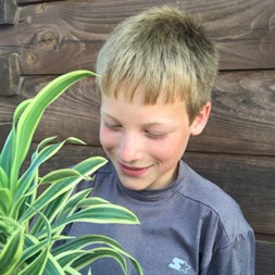 11 Reasons Why a Houseplant Should be Your Kid's First Pet